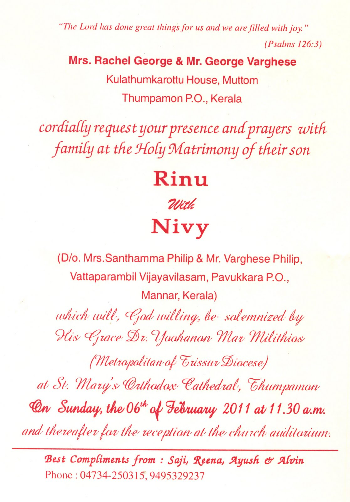 Christian Wedding Invitation Designs Christian Wedding Invitation