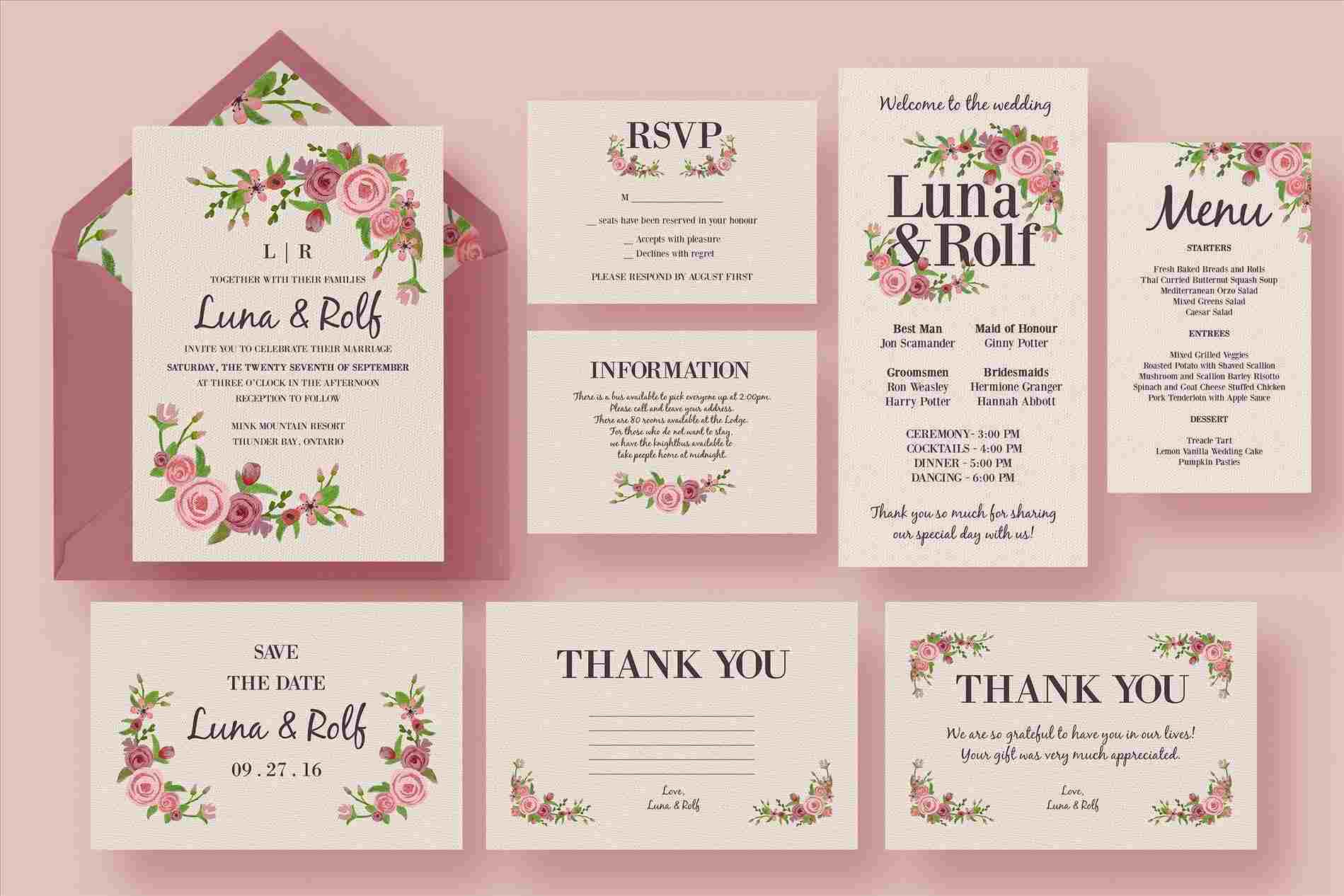 Wedding Invitation Makers: Wedding Invitation Maker For A Rhourideascom Sle Of In The
